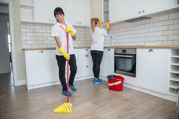 Professional Domestic Cleaning Laval