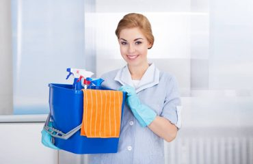 Office Maid Cleaning Service