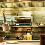 Commercial Kitchen Cleaning - best services