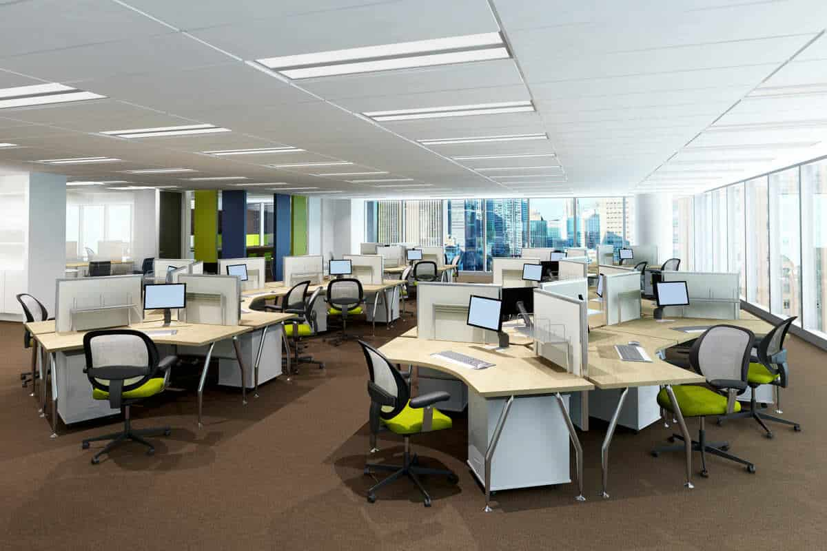 Corporate Cleaning Services Laval
