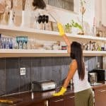House Cleaning Company - professional services