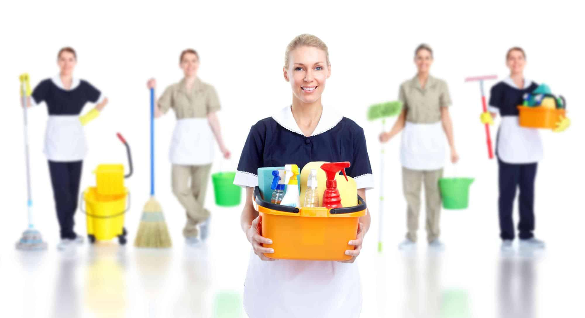 NDG Cleaning Services