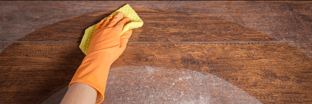 Cleaning Solutions to Get Rid of the Dust