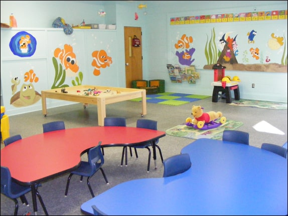 Importance of Daycare Center Cleaning Services