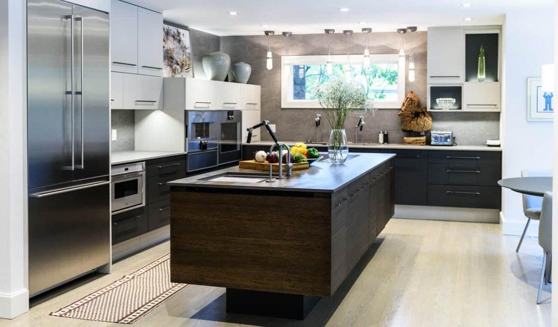 Kitchen Room Improvement