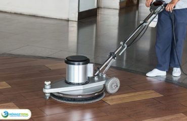 Deep Floor Cleaning Services