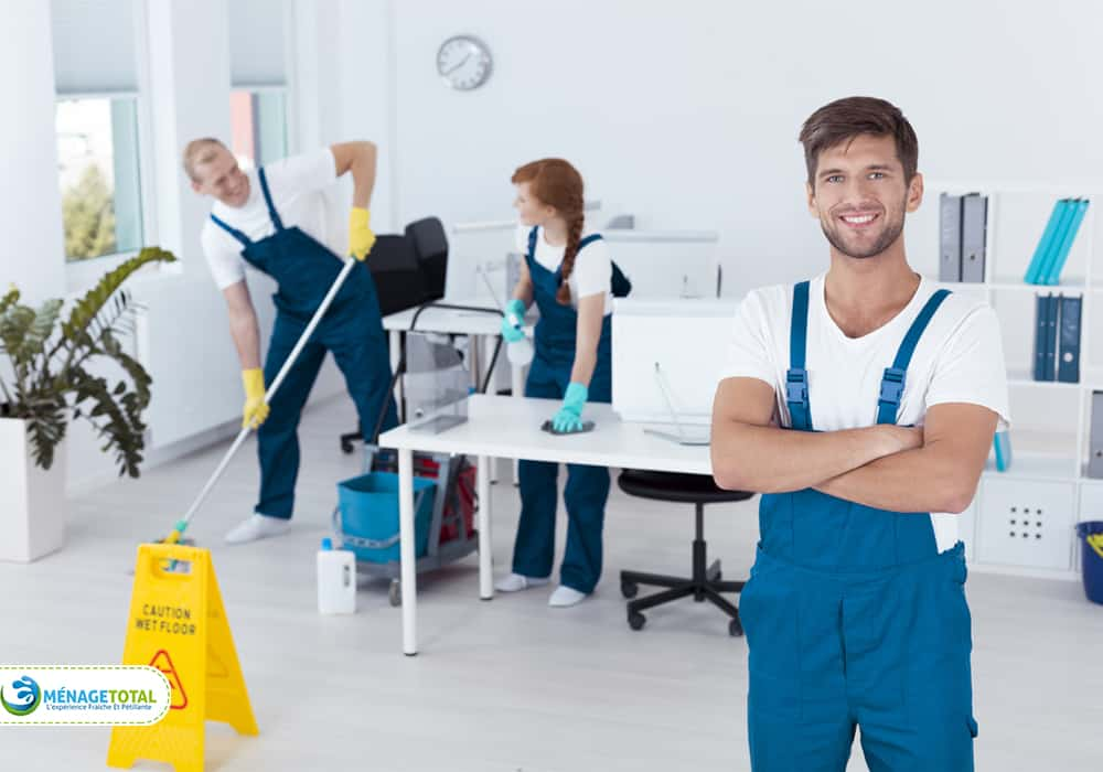 Special Cleaning Task Every Day
