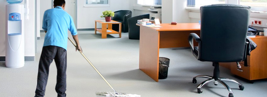 Menage Total Business Cleaning Services