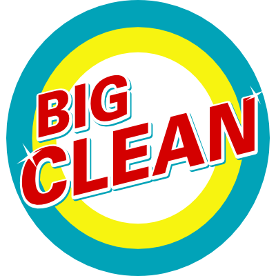 Ménage Total Big Cleaning