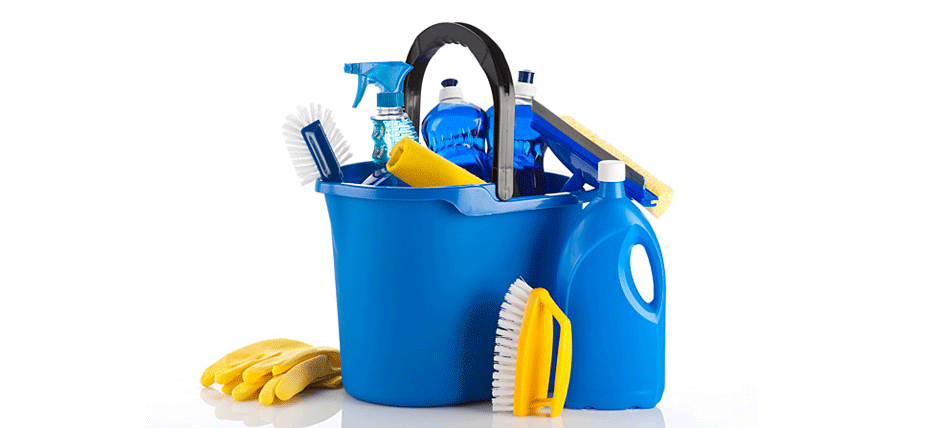 Ménage Total Professional Cleaning Services in Laval